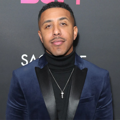 Marques-Houston-Contact-Information