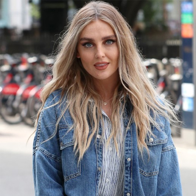 Perrie-Edwards-Contact-Information