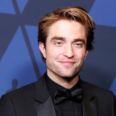 Robert-Pattinson-Contact-Information