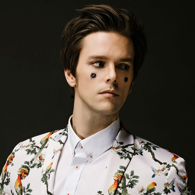 Dallon-Weekes-Contact-Information