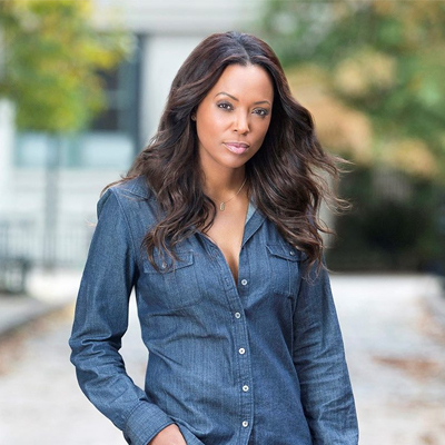 Aisha-Tyler-Contact-Information