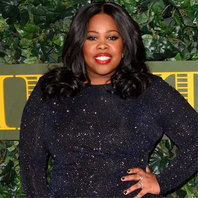 Amber-Riley-Contact-Information