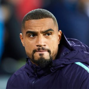 Kevin-Prince-Boateng-Contact-Information