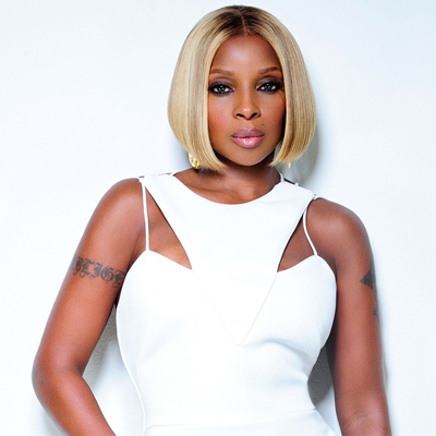 Mary-J-Blige-Contact-Information