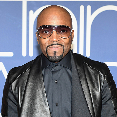 Teddy-Riley-Contact-Information