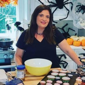 Alex Guarnaschelli Contact Information