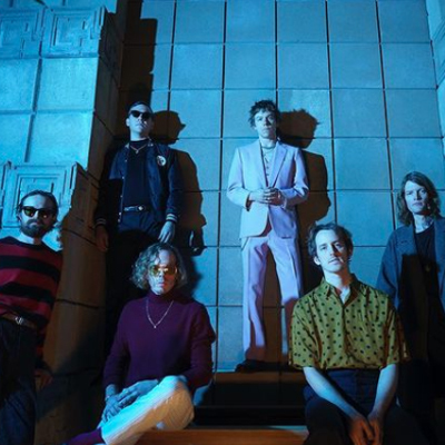 Cage-the-Elephant-Contact-Information