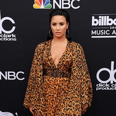 Demi-Lovato-Contact-Information