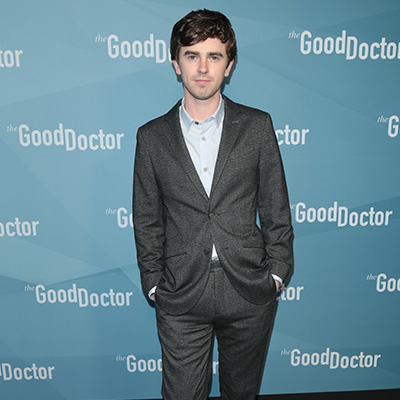 Freddie-Highmore-Contact-Information