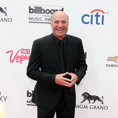 Kevin-OLeary-Contact-Information