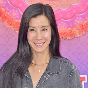 Lisa-Ling-Contact-Information