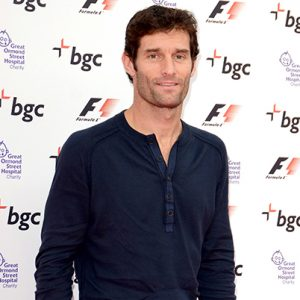 Mark-Webber-Contact-Information