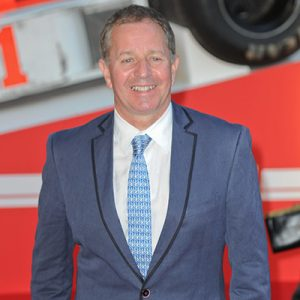 Martin-Brundle-Contact-Information