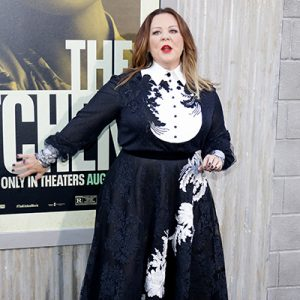 Melissa-McCarthy-Contact-Information