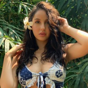 Nora-Fatehi-Contact-Information