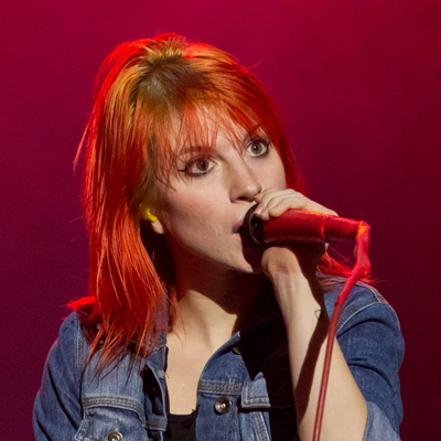 Paramore-Contact-Information