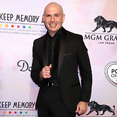 Pitbull-Contact-Information