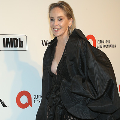 Sharon-Stone-Contact-Information