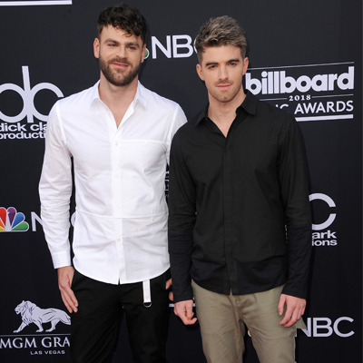 The-Chainsmokers-Contact-Information