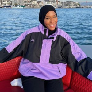 Ibtihaj-Muhammad-Contact-Information