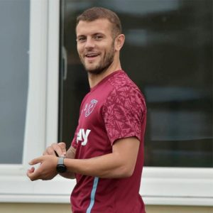 Jack-Wilshere-Contact-Information