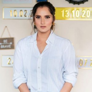 Sania-Mirza-Contact-Information
