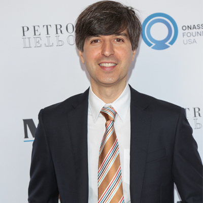 Demetri-Martin-Contact-Information