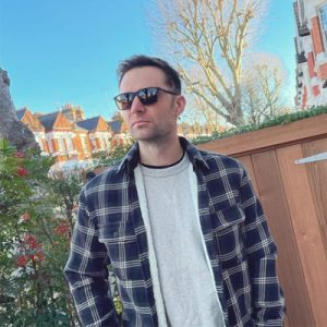 Harry-Judd-Contact-Information