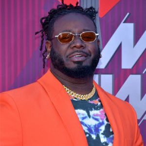 T-Pain-Contact-Information