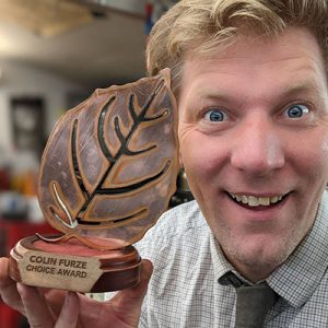 Colin-Furze-Contact-Information