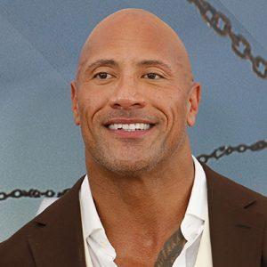 Dwayne-Johnson-(The-Rock)-Contact-Information