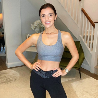 Lucy-Mecklenburgh-Contact-Information