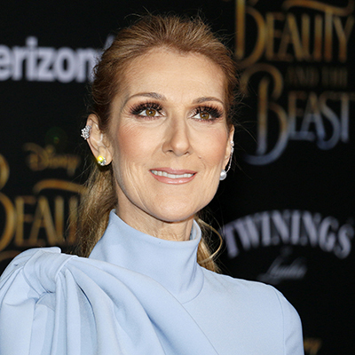 Celine-Dion-Contact-Information