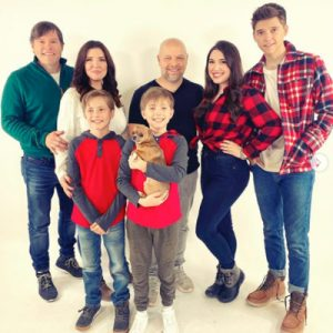 Sharpe-Family-Singers-Contact-Information