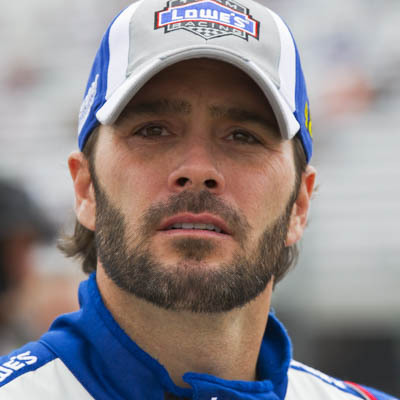 Jimmie-Johnson-Contact-Information