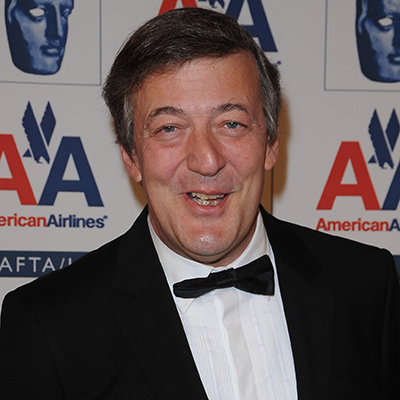 Stephen-Fry-Contact-Information