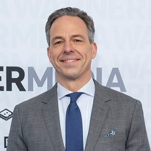 Jake-Tapper-Contact-Information