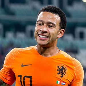 Memphis-Depay-Contact-Information