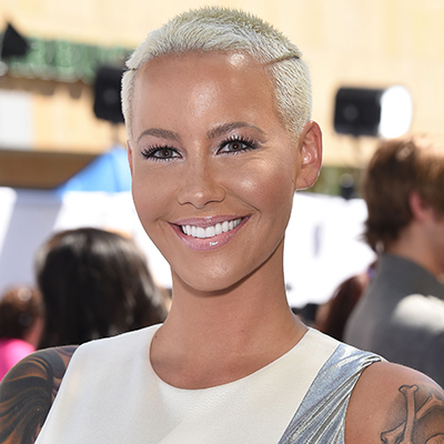 Amber-Rose-Contact-Information