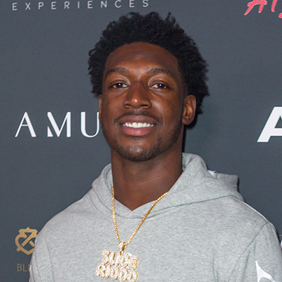 Calvin-Ridley-Contact-Information