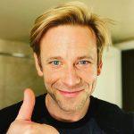 Eric-Johnson-(Actor)-Contact-Information