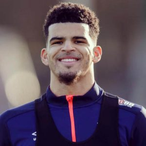 Dominic-Dom-Solanke-Contact-Information