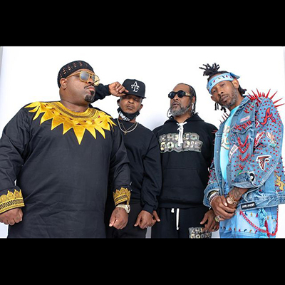 Goodie-Mob-Contact-Information