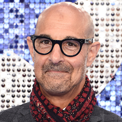 Stanley-Tucci-Contact-Information