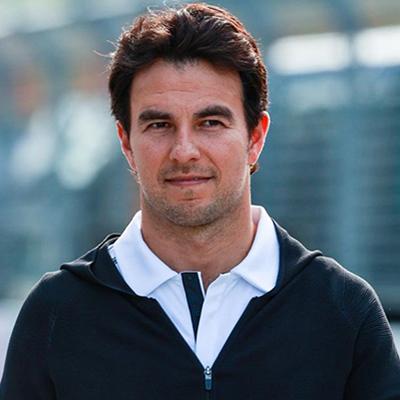 Sergio-Pérez-Contact-Information