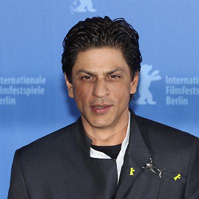 Shah-Rukh-Khan-Contact-Information