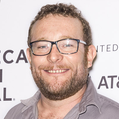 James-Adomian-Contact-Information